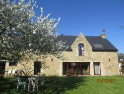 Bed and Breakfast near Vannes on the Morbihan Gulf
