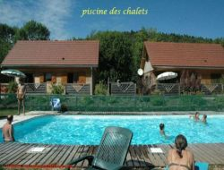 Chalet rental in Jura near Menetrux en Joux