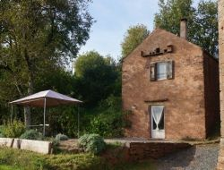 Charming holiday home in Midi Pyrenees. near Saint Affrique
