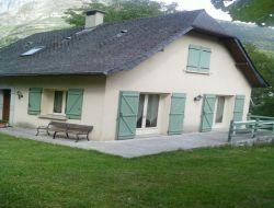 gite 12545 dans les Pyrénées Atlantiques