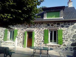 Gîte rural a louer dans le Cantal