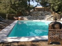 Locations de vacances avec piscine en Ard�che.