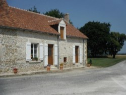 B&B in center in France.