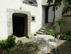 Holiday home close to Carcassonne in Languedoc Roussillon near Montazels