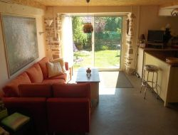 Holiday cottage in Auvergne, France. near Reyrevignes