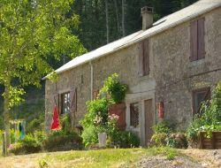 G�tes ruraux dans l'H�rault