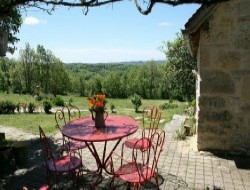 Holiday home in the Lot, Midi Pyrenees. near Vers