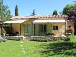 Holiday home near Marseille in France. near Cassis