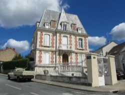 chambres d'hotes Aquitaine  n°12658