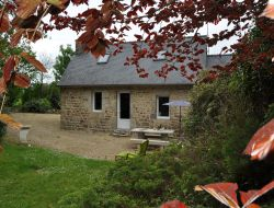 Holiday cottages near Lannion in Northern Brittany near Plougonven