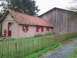 Holiday home near Bruxelles in Belgium