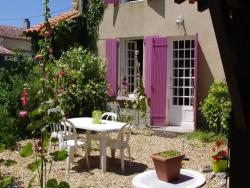 Holiday home in Riberac in Aquitaine