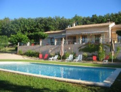 Bed and Breakfast in Haute Provence