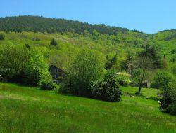 Gîte rural dans l'Aude.