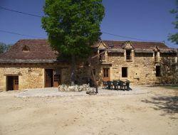 Gites de charme près de Sarlat en Dordogne.