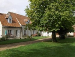 B & B close to Tours in Loire Valley, France.