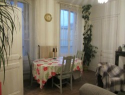 Holiday rental in Cherbourg, Cotentin, Normandy.