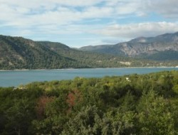 Holiday rental, Gorges du Verdon. near Bauduen
