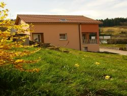 Holiday rental in the Vosges, Lorraine
