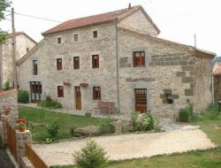 Holiday rental for a group in Auvergne
