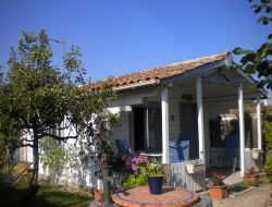 Seaside B&B in Vendee, Loire Area near Saint Florent des Bois