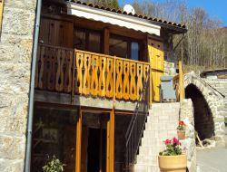 gite 12870 en Ardèche