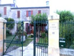 B&B close to Bordeaux in Aquitaine