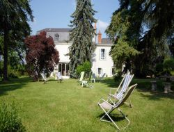 Holiday cottage, bed and breakfast in Loiret