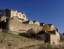 Gite de vacances dans l'Aveyron.
