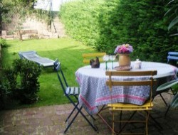 Holiday home near Colmar in Alsace, France. near Selestat