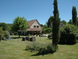Bed and Breakfast in the Lot, Midi Pyrenees. near Gramat