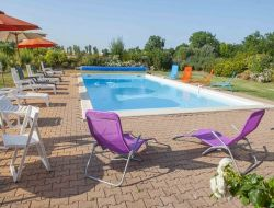 Holiday home with pool in Aquitaine
