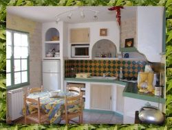 Holiday accommodation near Carcassonne in France.