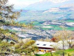 Gite a louer dans les Hautes Alpes.