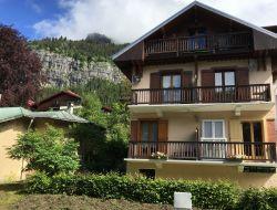 Locations saisonni�res Mont Blanc Haute Savoie