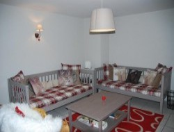 Holiday accommodation close to Annecy in Savoy, France.