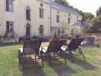 Gites de caract�re en Indre et Loire.