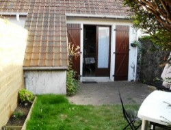Holiday rental in Le Crotoy, Somme Bay, Picardy