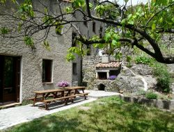 Holiday cottage in the Cevennes, Languedoc Roussillon near Brissac