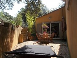 Holiday accommodation close to The Mont Ventoux in Provence.