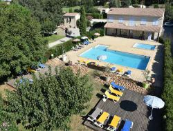 Holiday residence close to Arles in Provence near Fontvieille