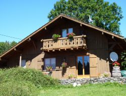 Holiday homes near Pontarlier in Franche Comte near Mouthier Haute Pierre