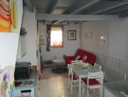 Holiday home in the Baie de Somme in Picardy