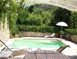 Gîtes de charme à louer en Provence.