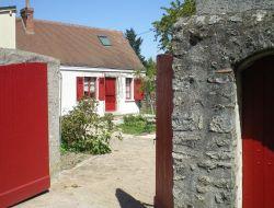 Gite a louer dans la vallée des rois, Loir et Cher.