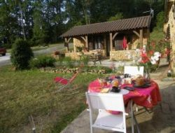 Holiday home in Dordogne, Aquitaine. near Saint Felix de Reillac