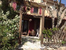 Gite a louer près de St Tropez dans le Var