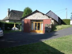 Holiday homes in Aveyron, Midi Pyrenees. near Lacroix Barrez