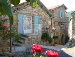 B&B near Millau in Midi Pyrenees.