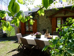 Holiday home in Ariege, pyrenees mountains.